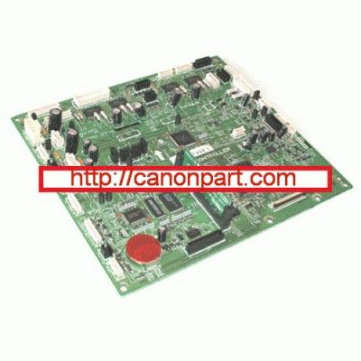 Bo mạch DC IR3530(FM2-4903)