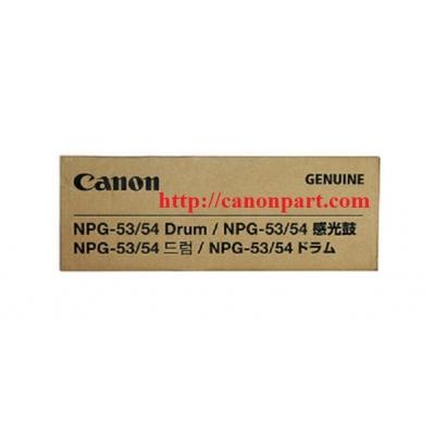 Bộ trống NPG-53/54 Canon IR6565i
