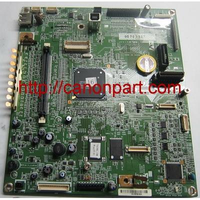 Mạch điều khiển chính IR2016 (FM2-4054)