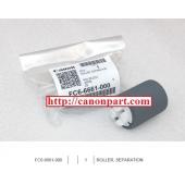 Bánh xe tách giấy (FC6-6661)