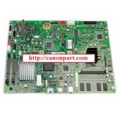 Bo xử lý, mạch điều khiển chính IR3235 (FM4-1247)