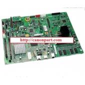 Bo xử lý, mạch điều khiển chính IR3225 (FM4-1245)