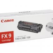 Cartridge Canon FX-9