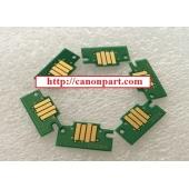 Chip mực PFI-102/104