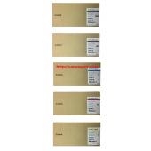 Hộp mực Canon IPF831-841-851 ( PFI-8707 ) 700ml
