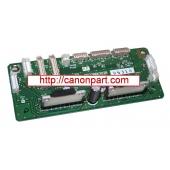 Mạch điều khiển ADF P1/P2 (FK2-5787)