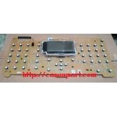 Mạch điều khiển bàn phím L170 (FM0-2529)