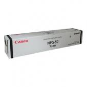 Mực Canon IR2535-2545 - NPG-50 BK