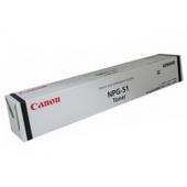 Mực Canon IR2520-2525-2530-NPG-51 BK