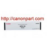 Mực Canon IR4045-4051-4245-4251 (NPG-56BK)