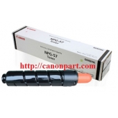 Mực Canon IR4025-4035-4225-4235(NPG-57BK)